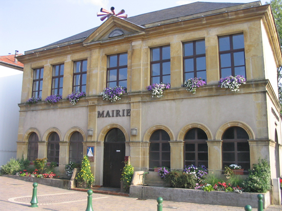 Coume_MAIRIE